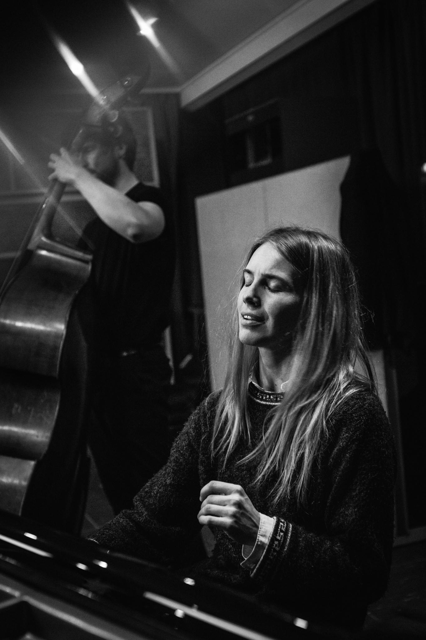 Julia Kadel Trio